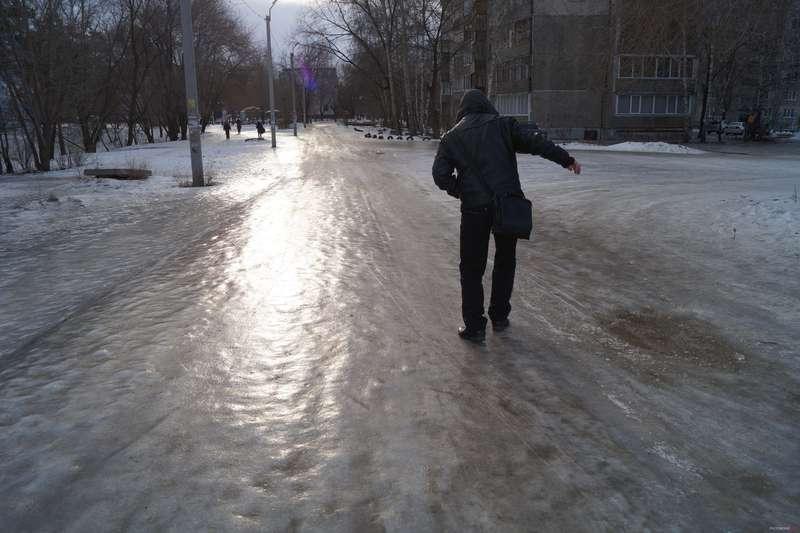 Туман и гололед: 2021 год начался в Тверской области с плохой погоды