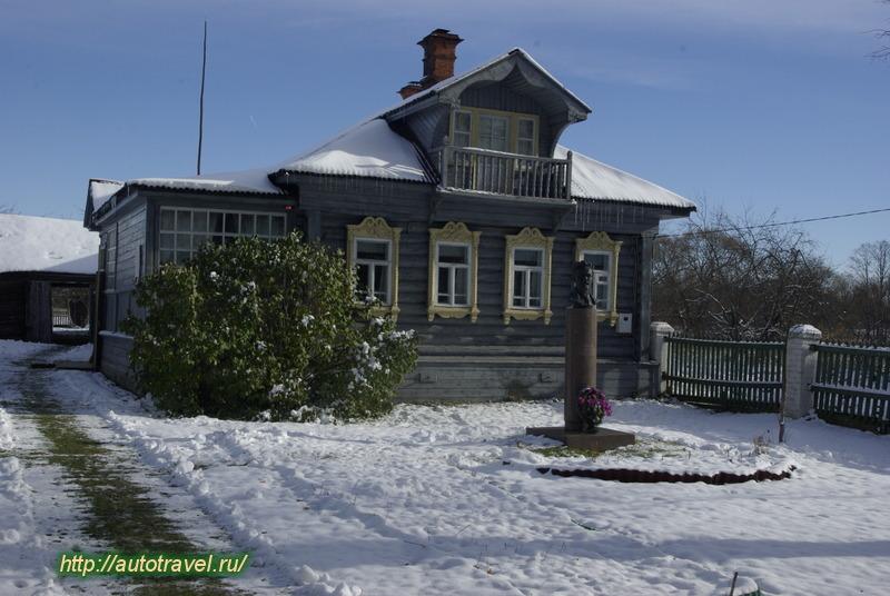 На родине Калинина в Тверской области открыли пункт проката средств реабилитации