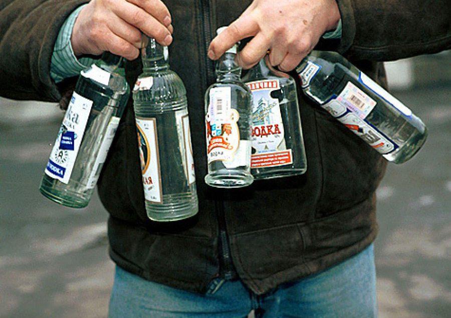Житель Твери, которому грозит 5 лет тюрьмы, даже нормально не выпил