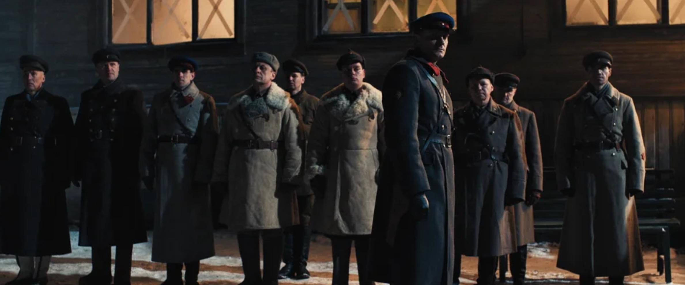 """«Савинов про кино»: """"Зоя"""" - фильм о страшном и вечном подвиге"""