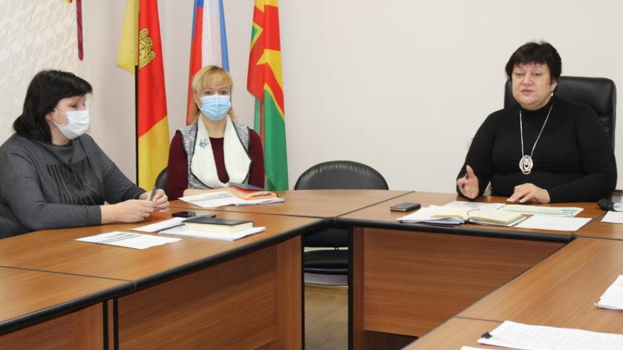 В Лихославльском районе обсудили демографическую ситуацию