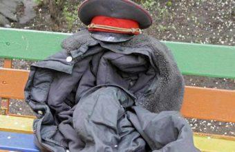 Мошенники в Тверской области переоделись в полицейских