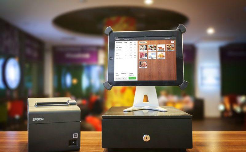 Автоматизация ресторана с Poster