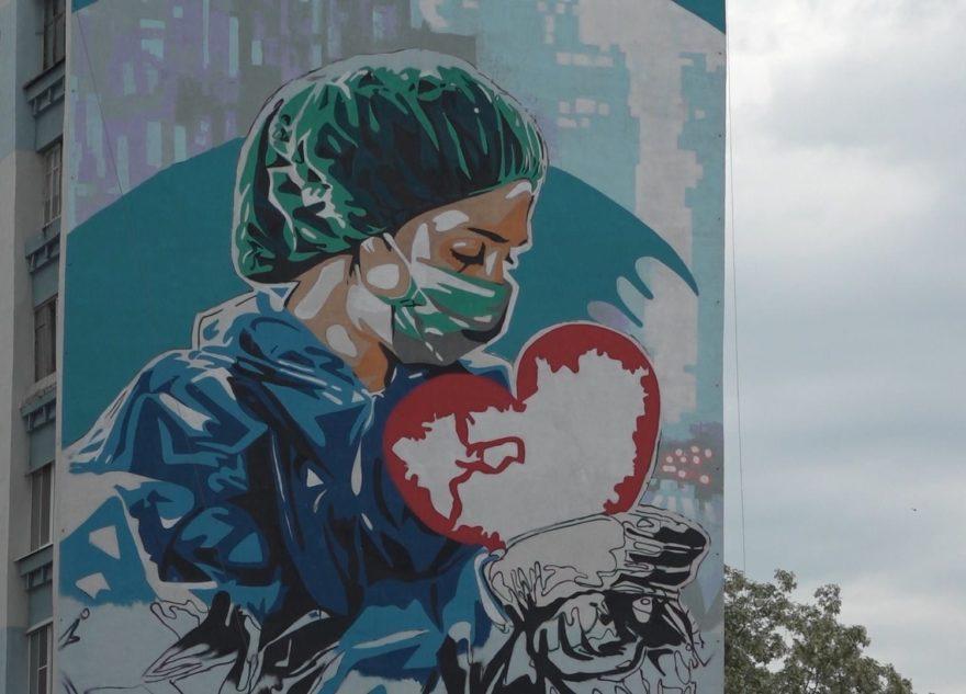 Коронавирус в Тверской области 19 января: ещё 223 человека заразились