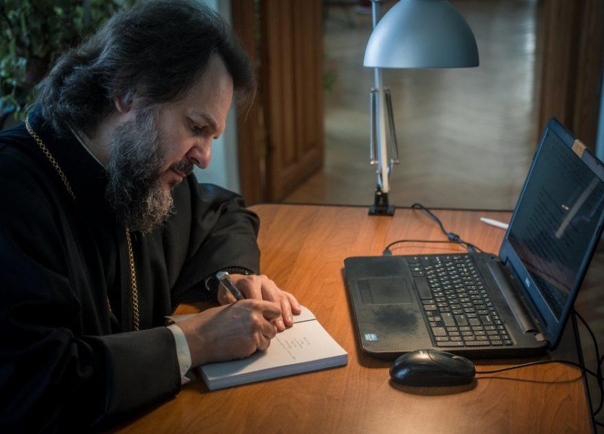 Митрополит Амвросий ответит читателям ТОП Тверь на простые вопросы о Церкви