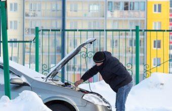 Пережить тверские морозы: топ советов водителям, как завести машину зимой