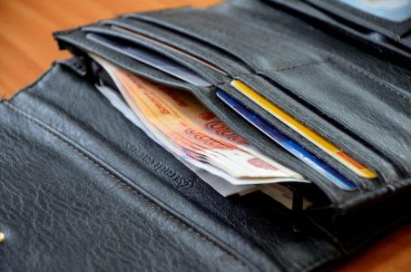 Вор вернул жительнице Тверской области кошелёк с деньгами