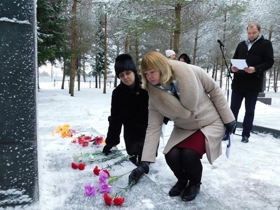 Память Зои Космодемьянской почтили в Тверской области