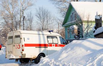 Жителей Тверской области просят не вызывать без надобности «Скорую помощь»