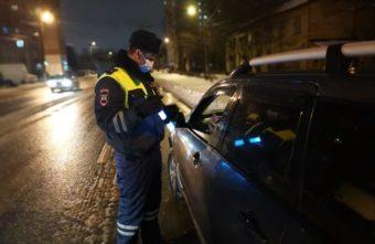 В Тверской области за день поймали 14 пьяных водителей