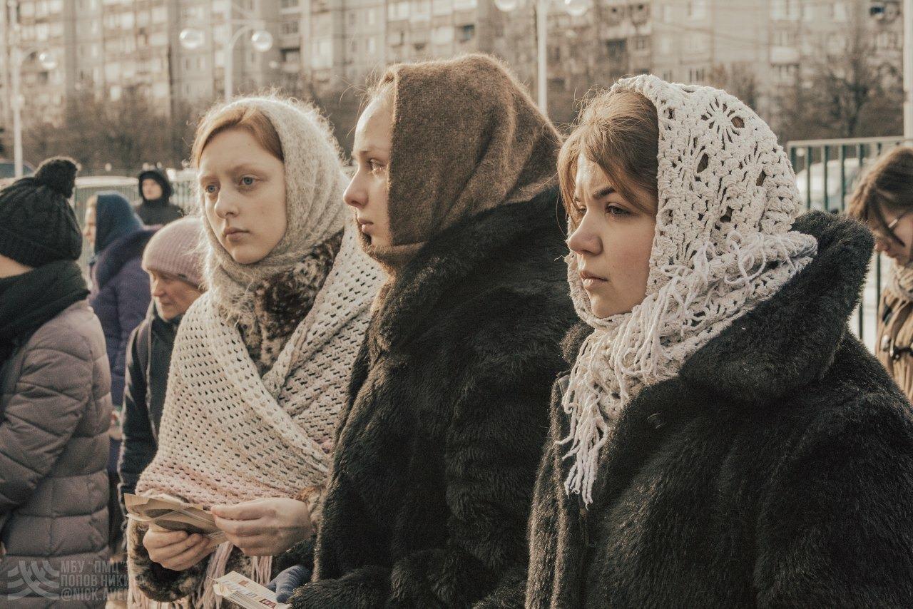 В Тверской области будут раздавать «блокадный хлеб»