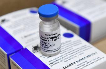 Опубликован список больниц Тверской области, где можно привиться от коронавируса