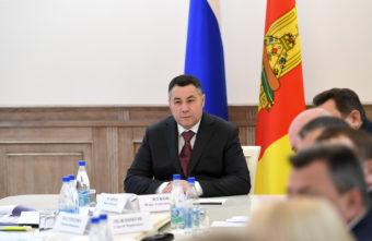 Ещё 20 пунктов для вакцинации от коронавируса открыли в Тверской области