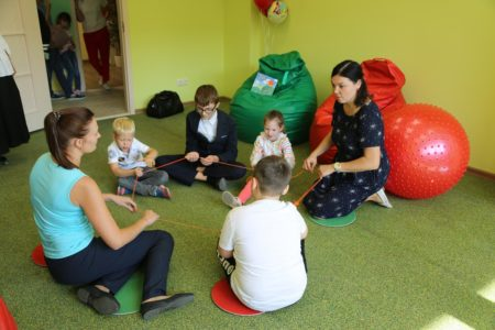 В Тверской области открыли домашние микро реабилитационные центры