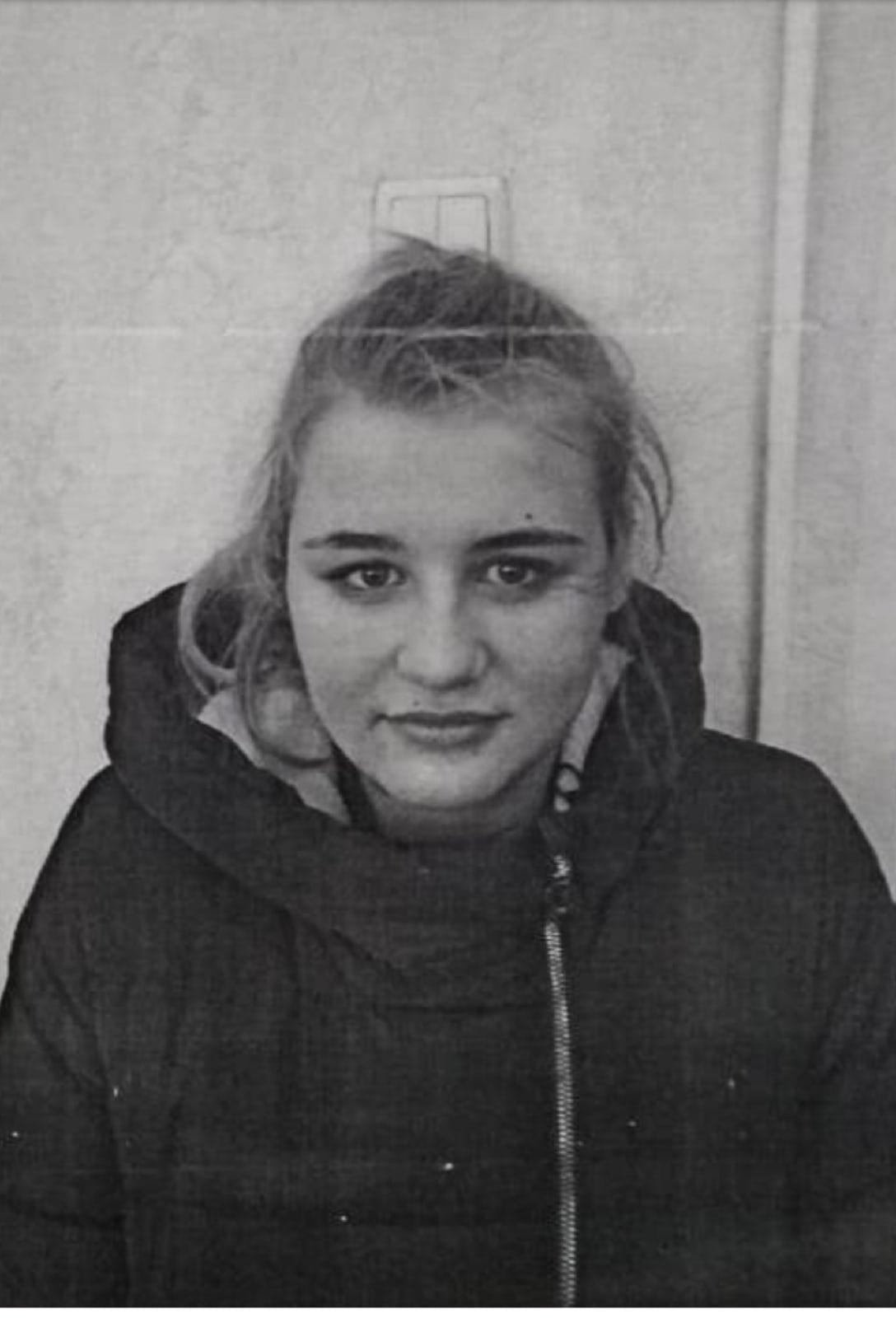 В Твери пропала 13-летняя девочка
