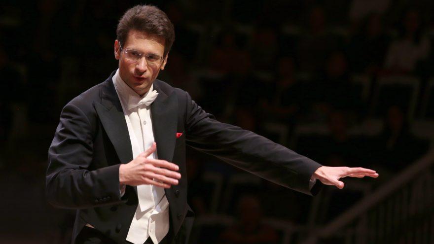 Слушателей Тверской филармонии ждёт «Вечная классика»