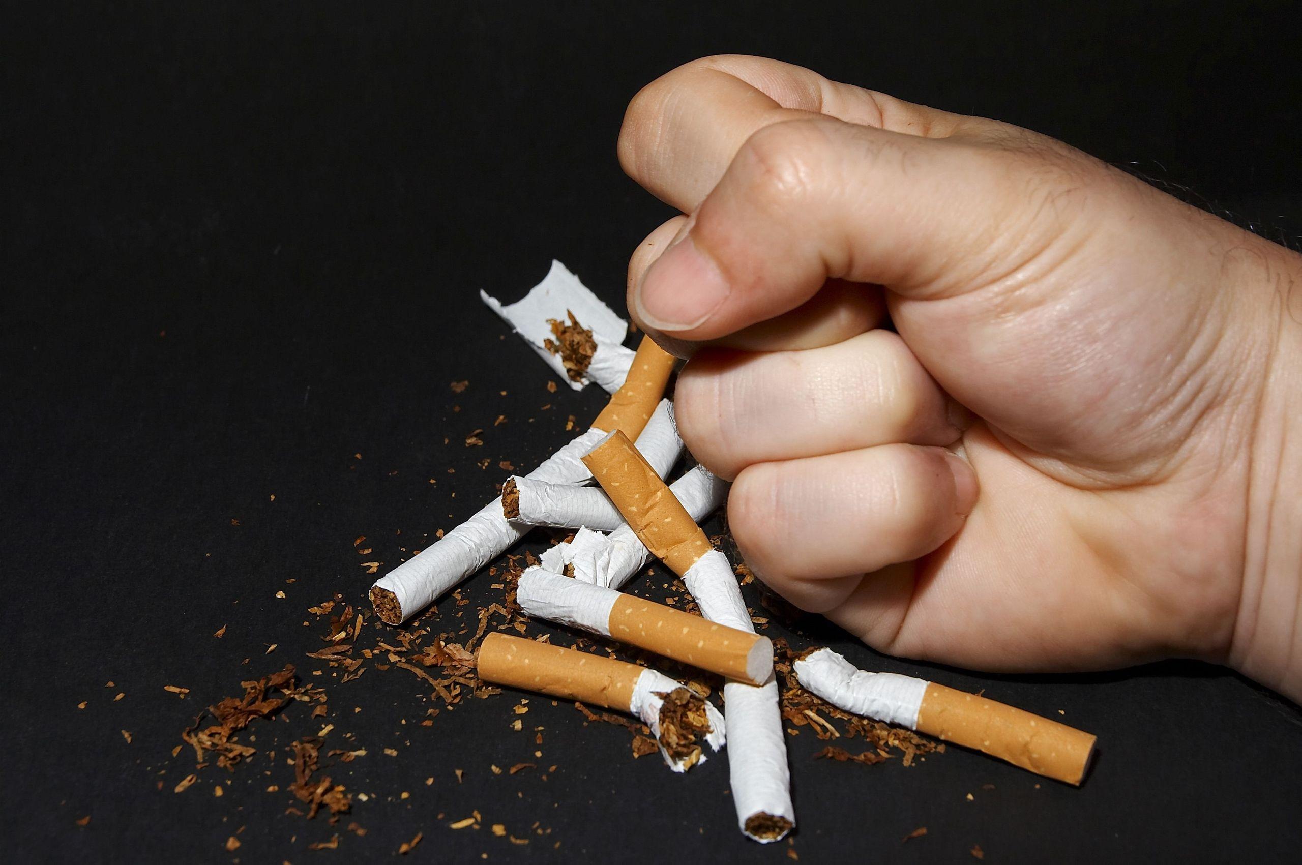 Жительница Твери отомстила своей бабушке за сломанные сигареты