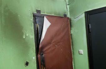 В Твери сгорел мужчина - новогодний гость злачной квартиры