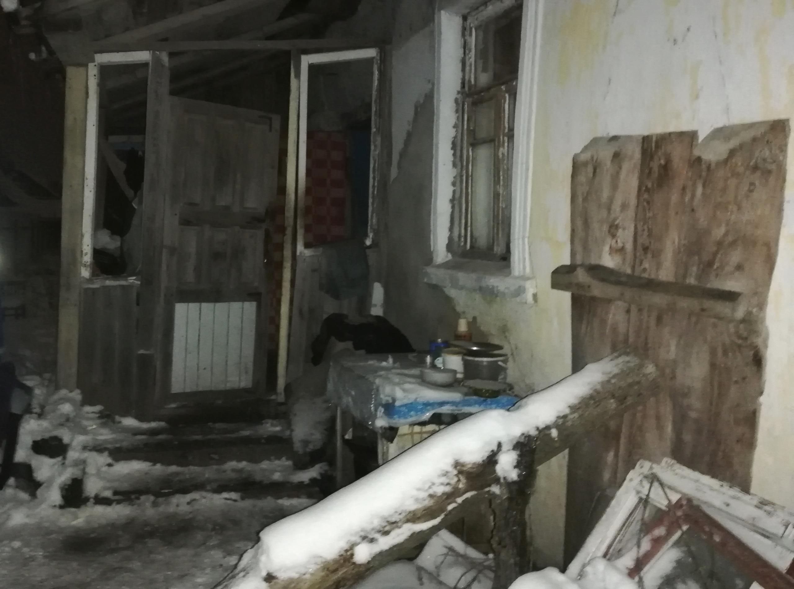 В Тверской области нашли труп молодого мужчины