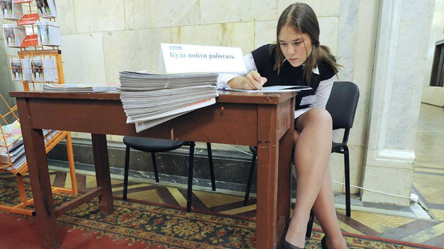 Заплатить долги и выспаться: кем после учебы работают тверские студенты