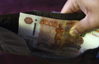 До 6 тысяч рублей выросла выплата на детей в Тверской области