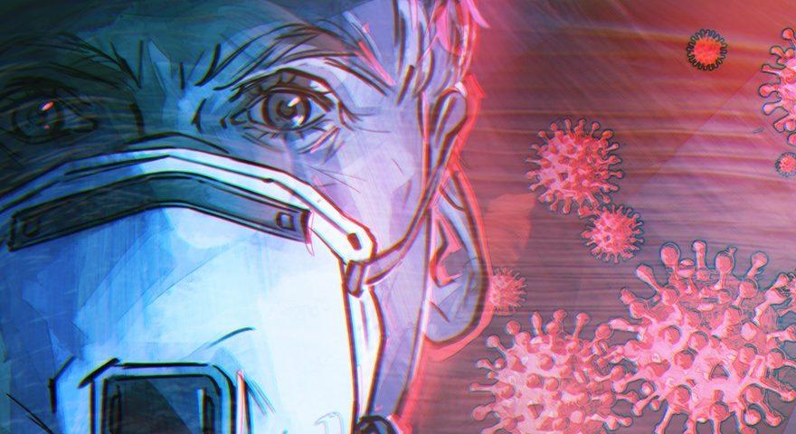 Ещё 223 человека заболели коронавирусом в Тверской области к 18 января