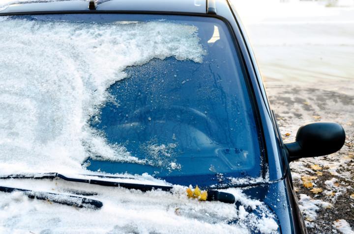Морозы неуверенно возвращаются в Тверскую область