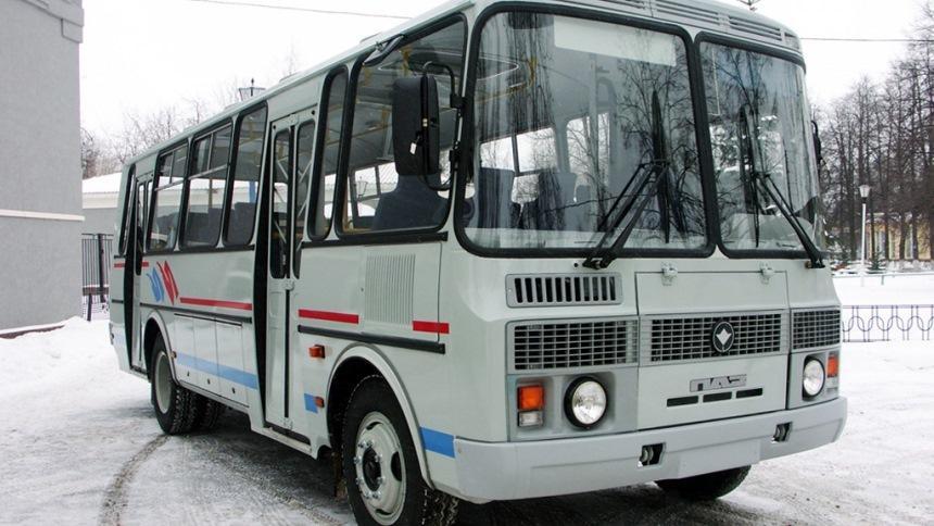 В Лихославле усилят контроль за автобусами