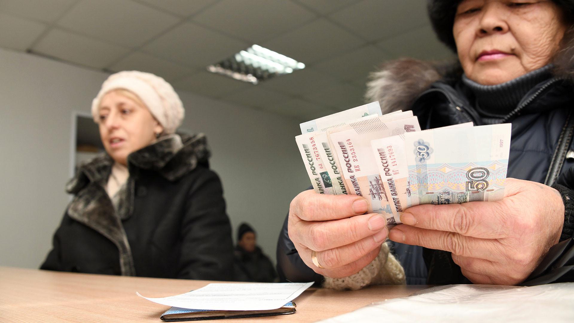 Стало известно, на сколько увеличились социальные выплаты в Тверской области