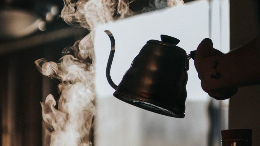 В Тверской области мужчину избили и ошпарили горячей водой