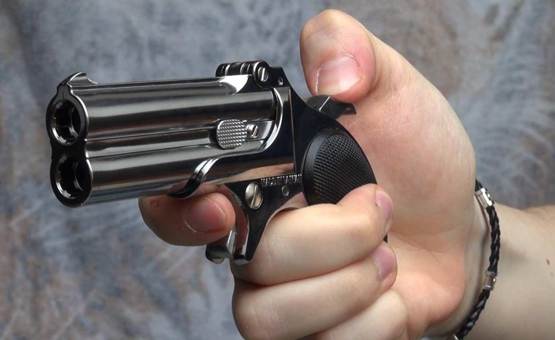 В Твери продавец наркотиков угрожал полицейскому сигнальным пистолетом