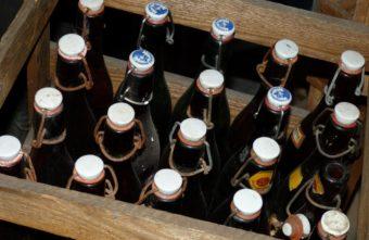 Жадность сгубила: житель Тверской области не донёс ящик пива