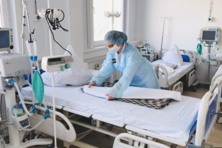 В Тверской области вырастет инфекционный коечный фонд