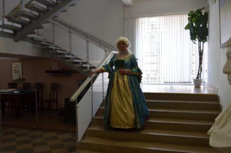 Путешествия во времени придумали в музее Тверской области