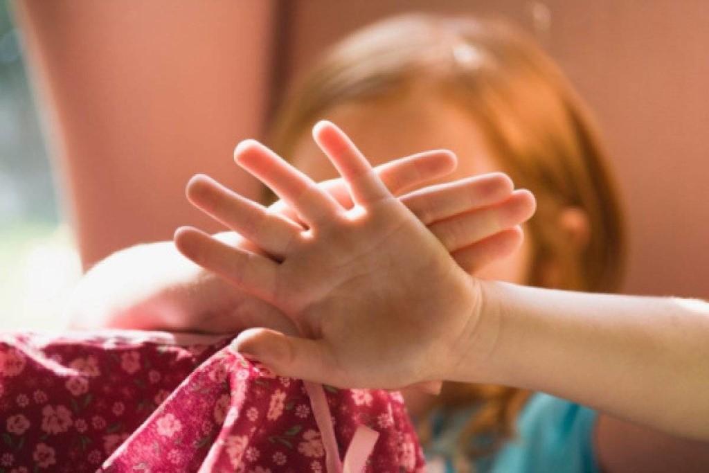 Житель Твери надругался над девочкой, которая пришла поиграть с его сыном