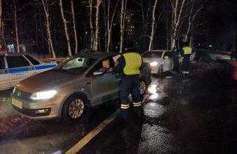 18 пьяных водителей попались на дорогах Тверской области за сутки