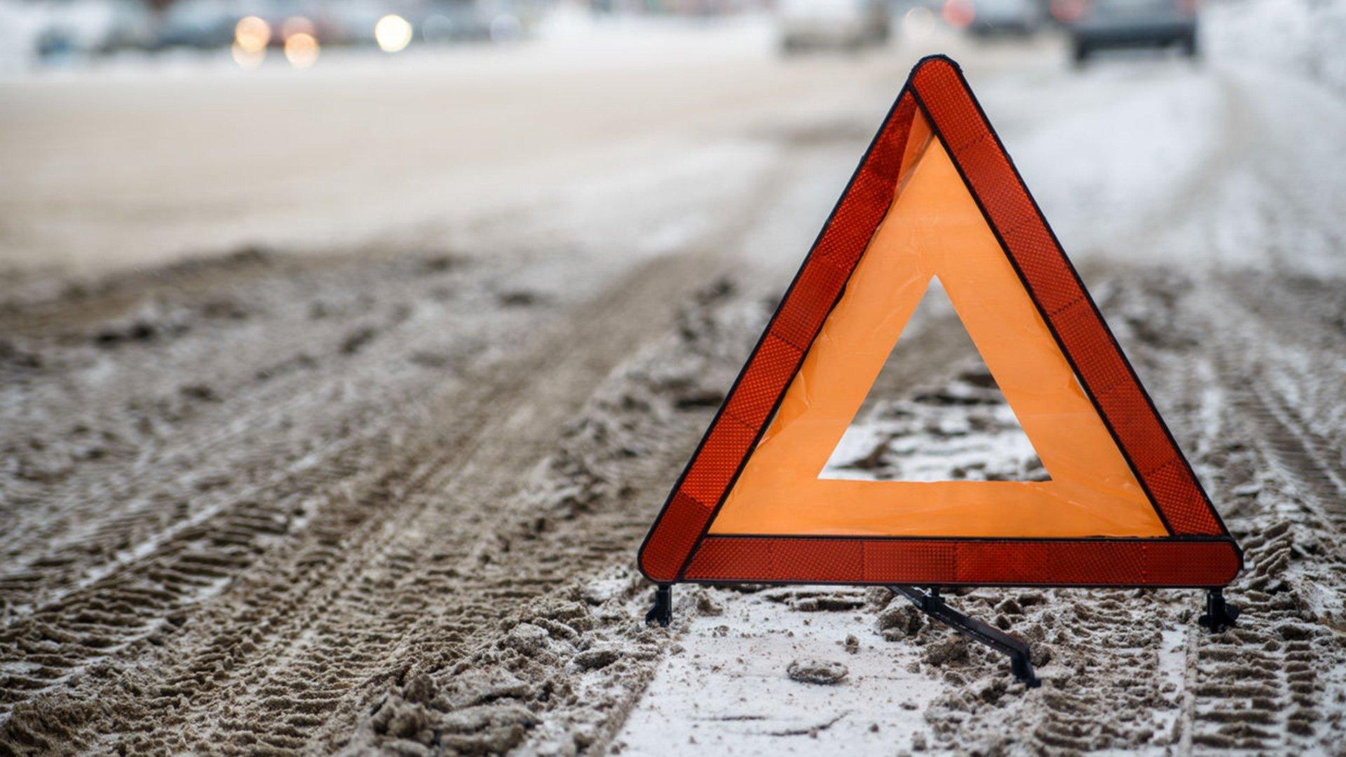 Женщина пострадала у Пирожкова в Тверской области