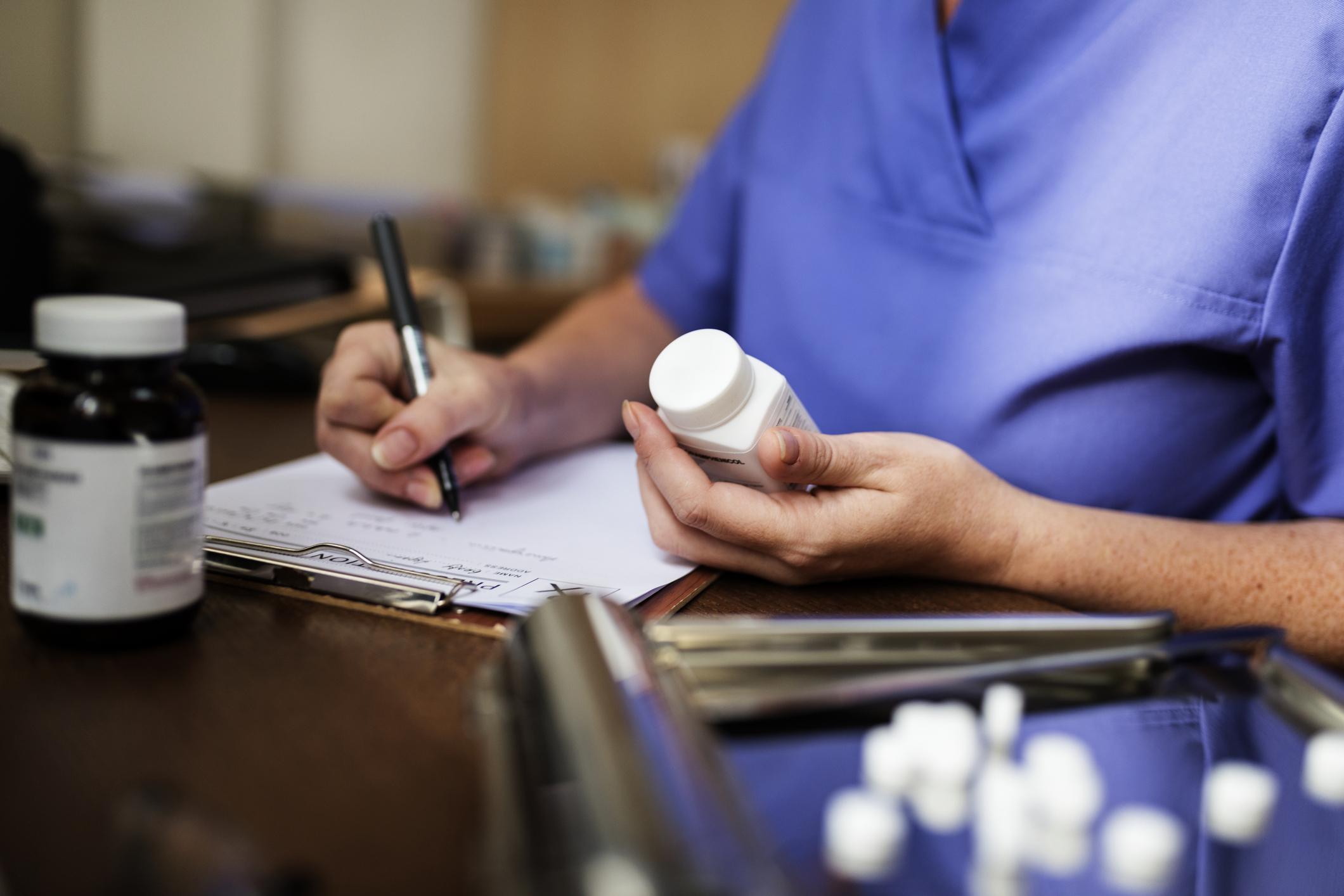 Тверская область получит 53 миллиона рублей на бесплатные лекарства от коронавируса