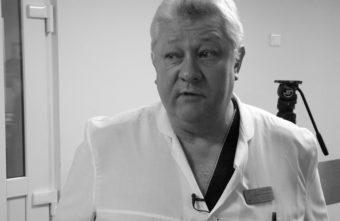 Тверь прощается с врачом от Бога Сергеем Сергеечевым