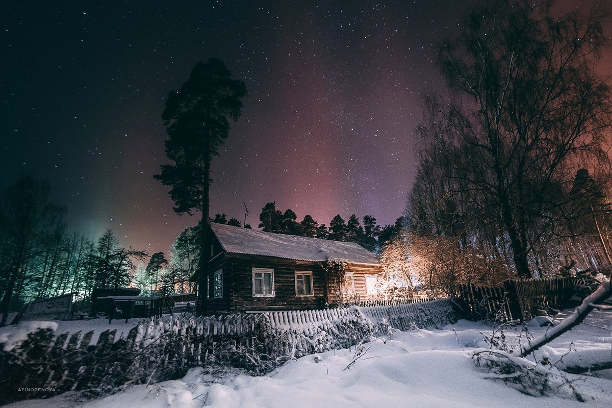 Прогноз на выходные в Тверской области: больше никаких потеплений
