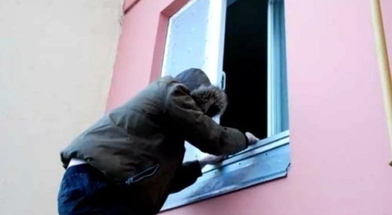 В Тверской области мужчина не нашел подработку и совершил кражу