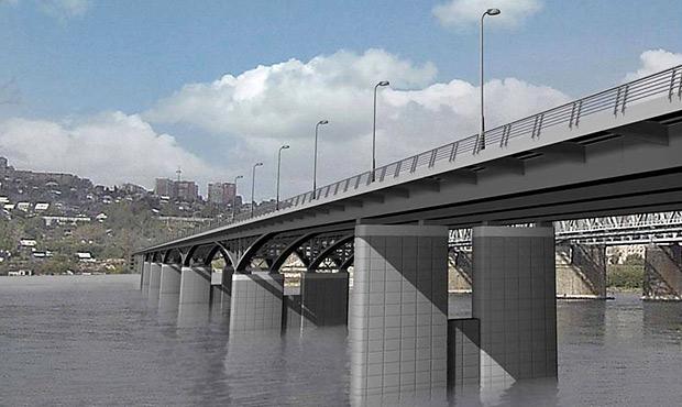 Владимир Путин поручил рассмотреть вопрос строительства Западного моста в Твери