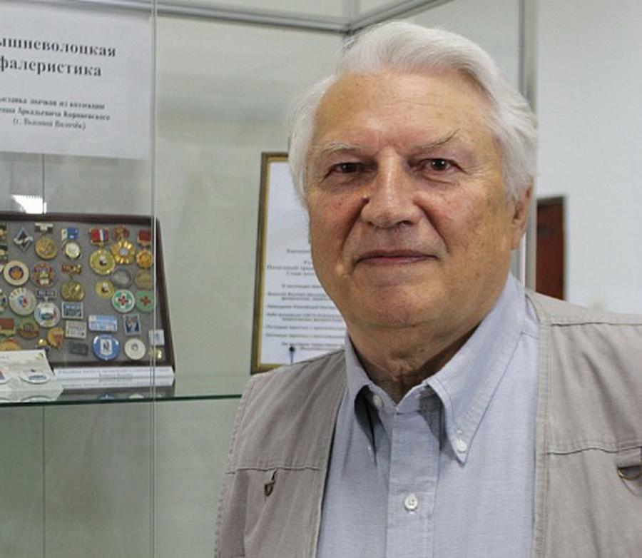 Заслуженный врач Российской Федерации умер в Тверской области