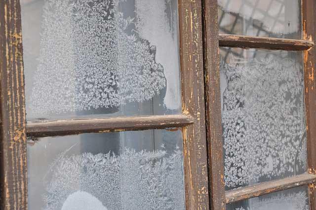 В Твери замерзает семья из-за бездействия управляющей компании