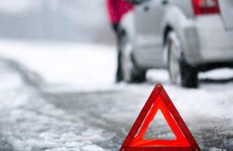 Пострадавшую в аварии в Тверской области увезла в больницу «попутка»