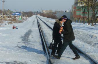 Названы самые опасные участки дороги в Тверской области