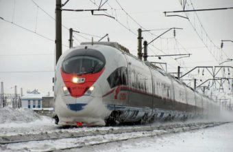 Тверские студенты смогут ездить на поездах в два раза дешевле