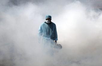 Главный эпидемиолог Тверской области рассказал об особенностях «британского» штамма коронавируса