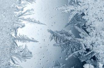 25-градусные морозы наступают на Тверскую область