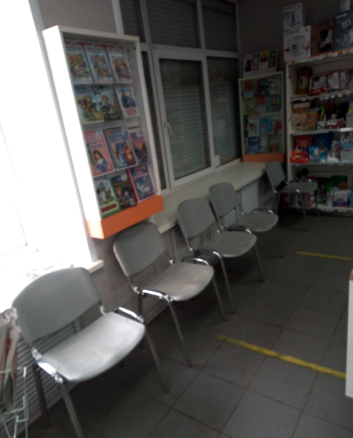 Жители Тверской области обменяли мороженое на три стула